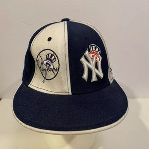 New York Yankees Authentic Diamond Collection Hat